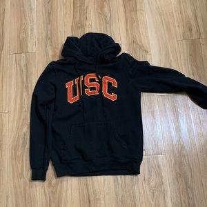 USC Women's Sweatshirt - M